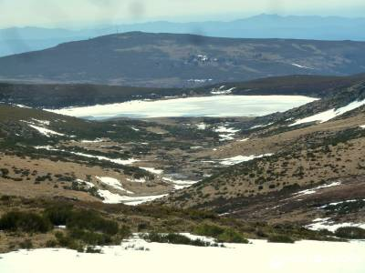 Parque Natural del Lago de Sanabria - actividades y excursiones;grupo reducido senderismo;